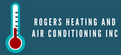 Rogers Heating and Air Conditioning Inc Logo